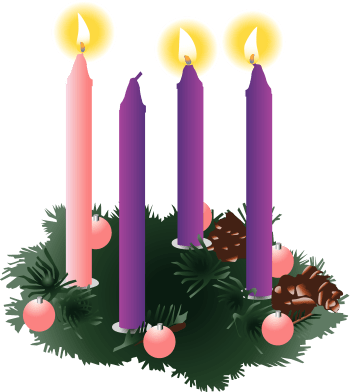 third-sunday-of-advent-cookstown-parish-zlyws5-clipart