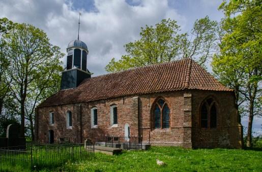 Fransum Church