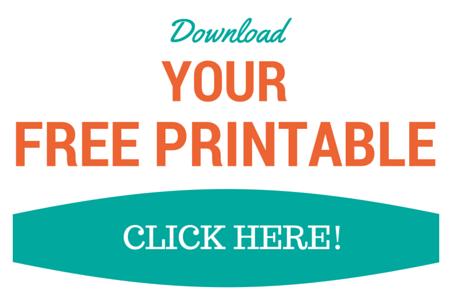 Printable Download