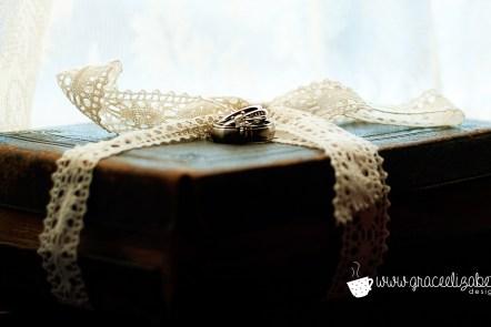 Wedding Bible for Ringbearer  #GEinc  by Grace Elizabeth's
