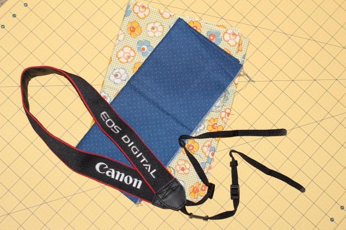 Camera Strap Supplies