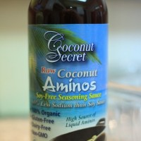how to make coconut aminos