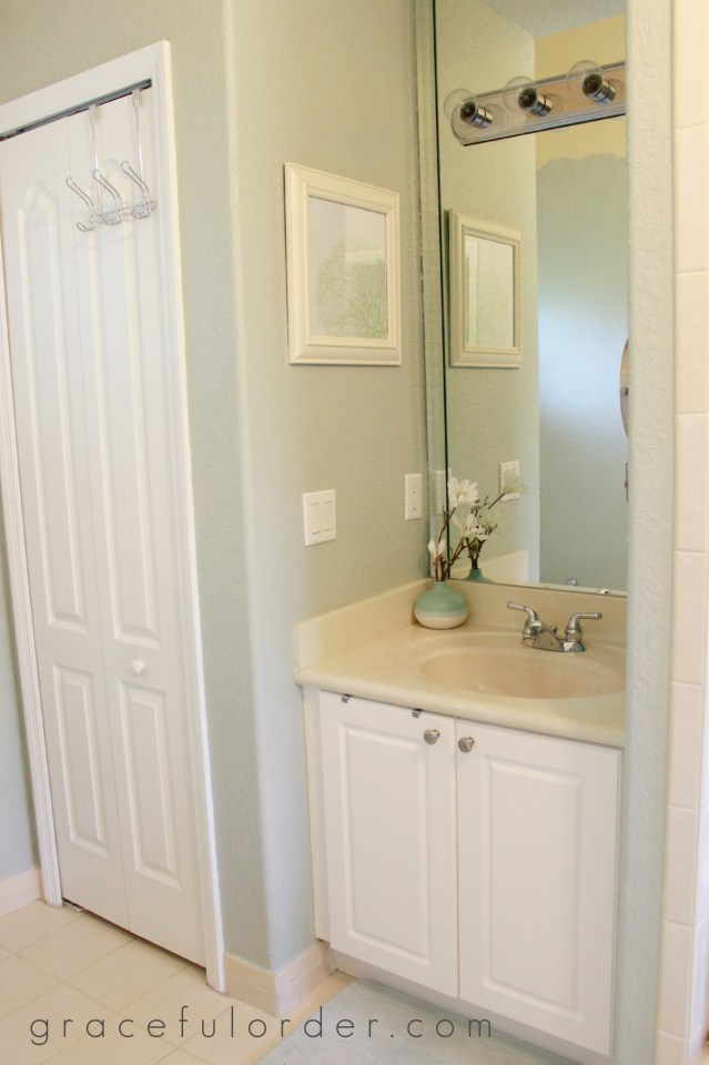 Master Bathroom 13