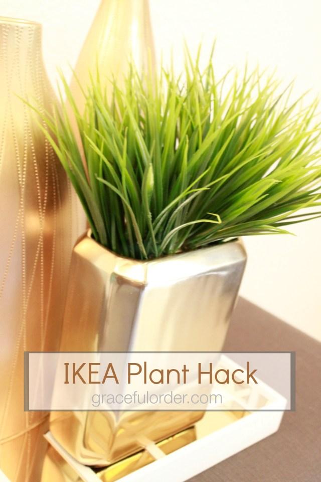 IKEA Plant Hack