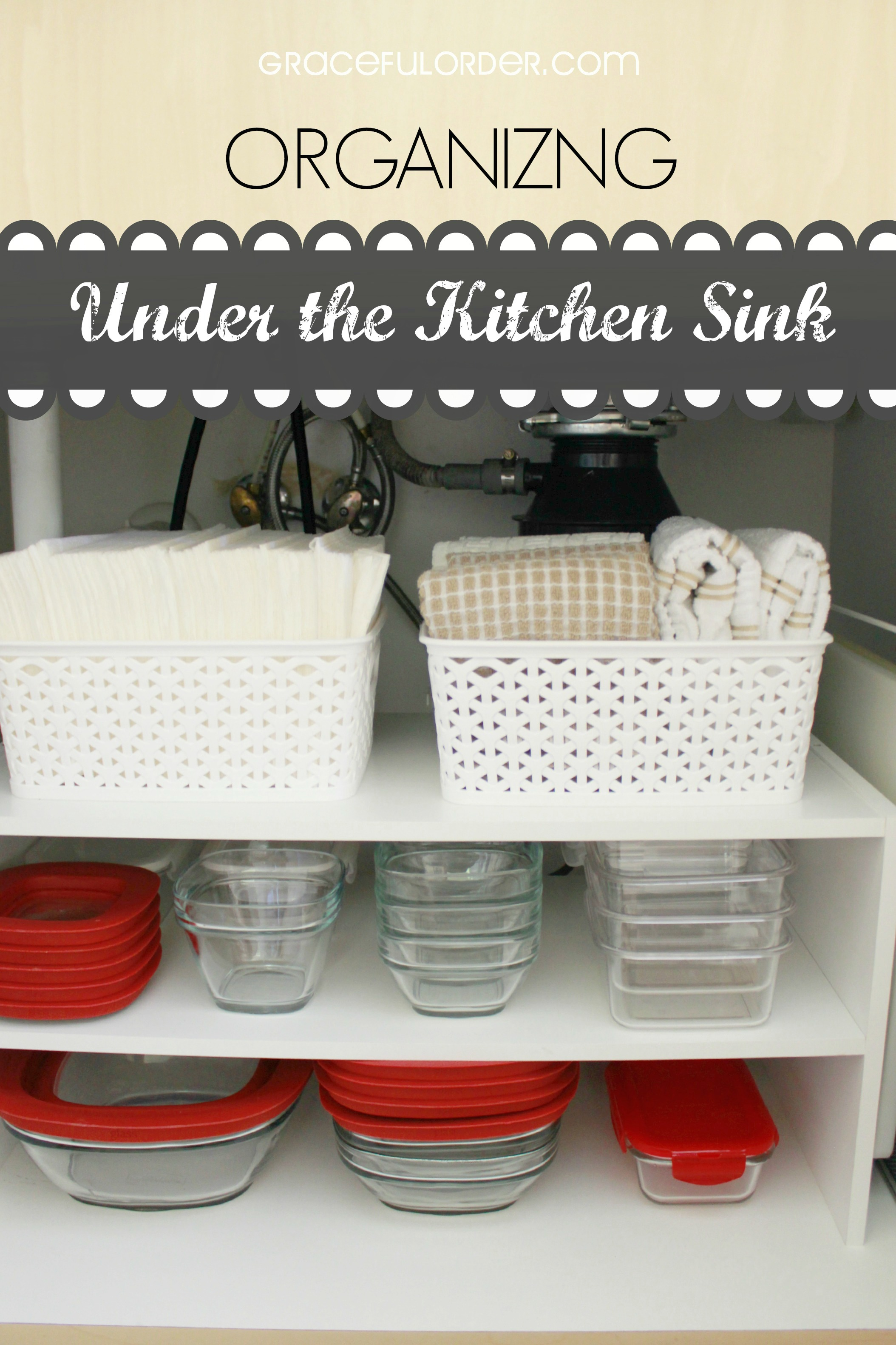 For Organizing Kitchen Organized Home Week 2 Kitchen Cabinets And Drawers Graceful Order