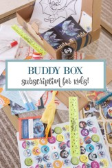 Buddy Box Subscription