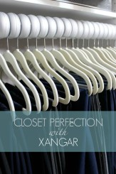 Closet Perfection with Xangar