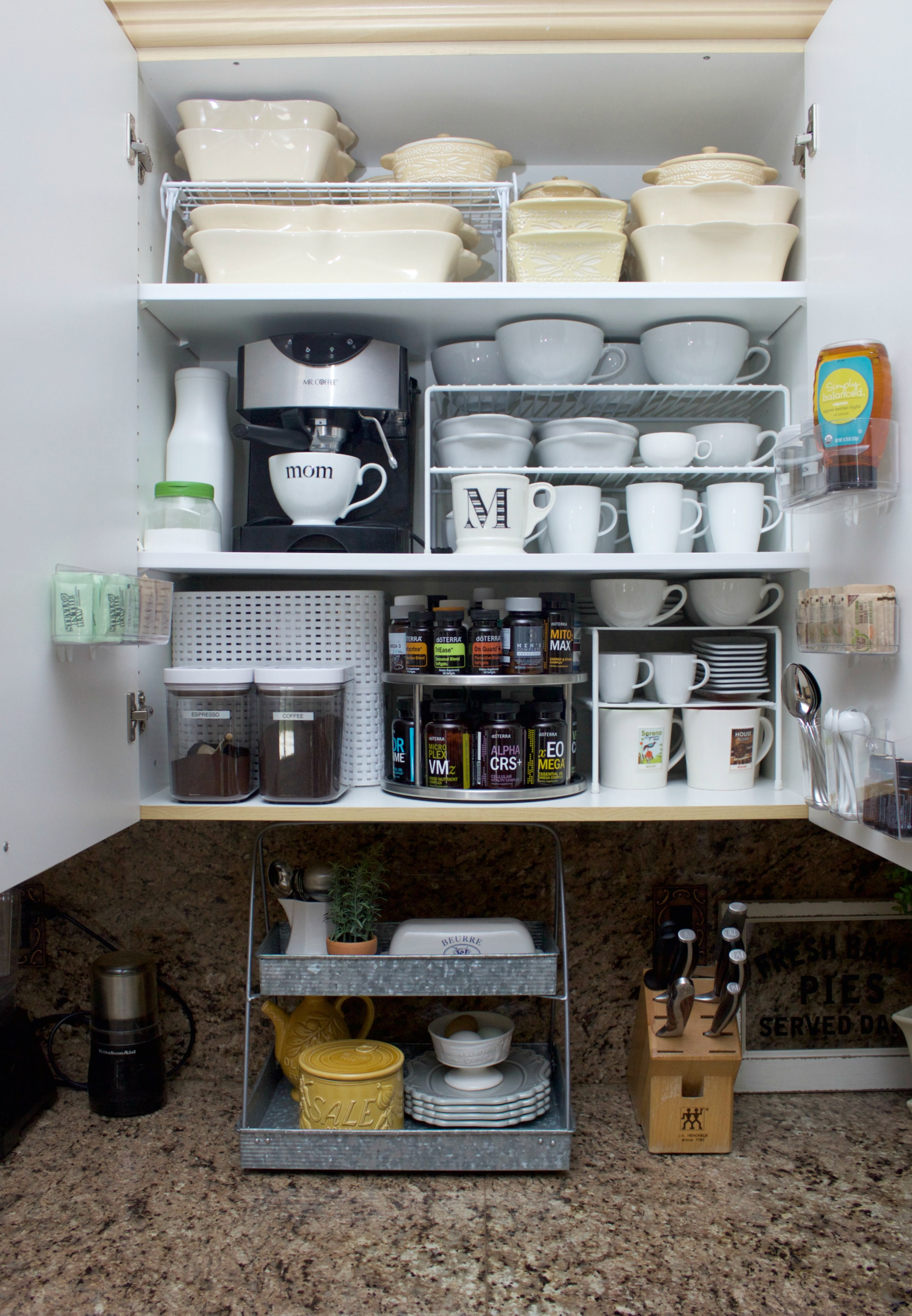 The Ultimate Coffee Station