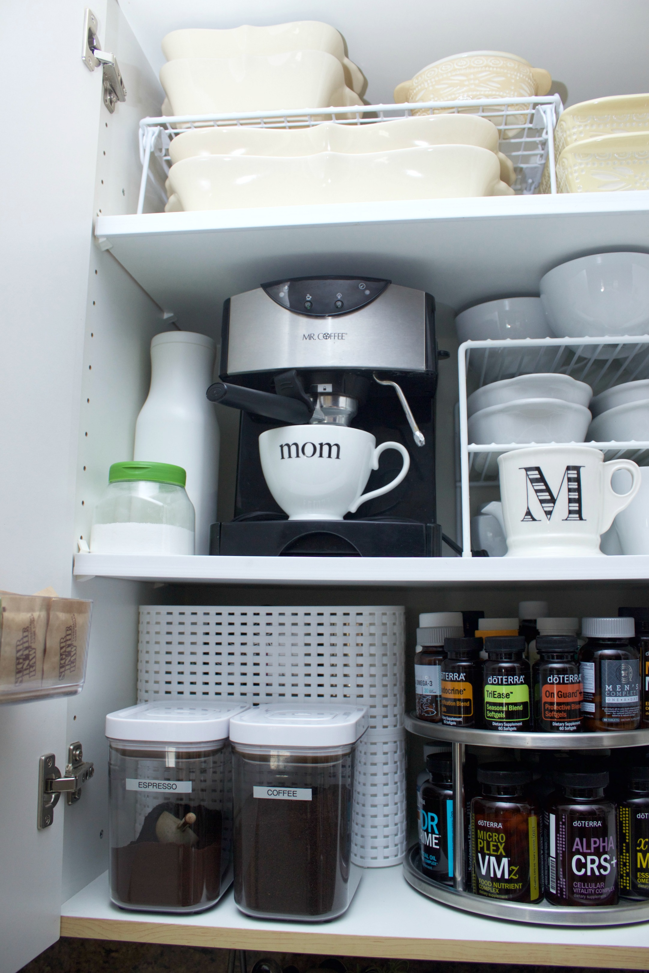 The Ultimate Coffee Station - Graceful Order