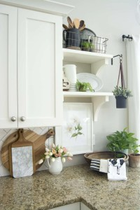 Spring Home Decor   Home Tour   Grace In My Space