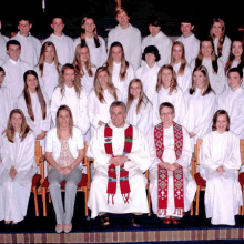 confirmation_robes