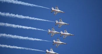 2015 Joint Base Andrews Air Show