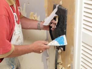 Cost of Wallpaper Removal - Estimates, Prices & Contractors