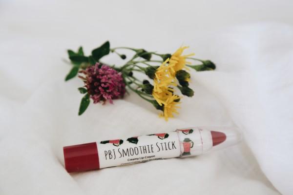 PBJ Smoothie Stick