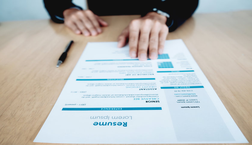 Internship Résumés What to Include When You Have No Work Experience