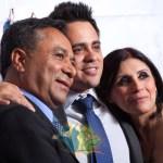 Graduaciones LA SALLE @GraduacionMX #Graduaciones2014 Hotel Camino Real 25 ene 2014