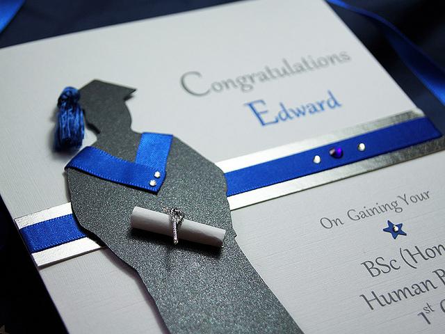 Las mejores frases para felicitar una graduación Graduaciones Blog