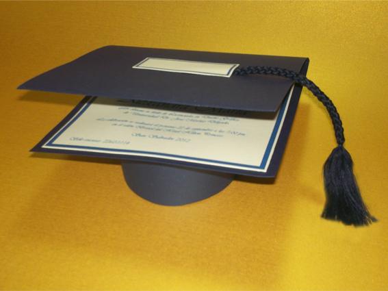 Cómo hacer tarjetas de graduación en casa Graduaciones Blog Graduacion