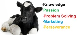 Qualities of a Successful Farmer