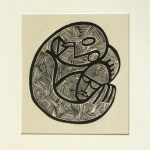 Mother and Manchild | SOLD Private Collector. London, UK