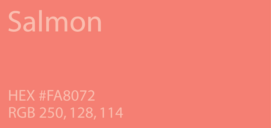 24 Shades of Red Color Palette \u2013 graf1x