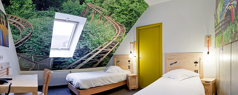 Hotel Design Strasbourg Strasbourg Hotel Room 401 Twin Rate 100 € Design Von