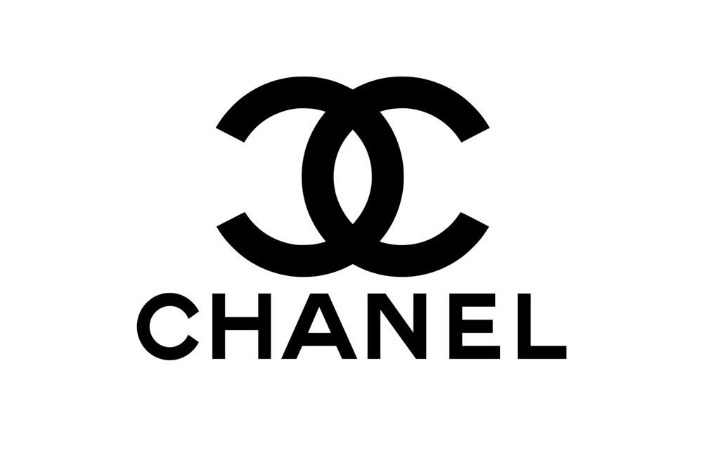 chanel-logo-monograma Marcas    MONOGRAMAS Pinterest Chanel - letter of recognition