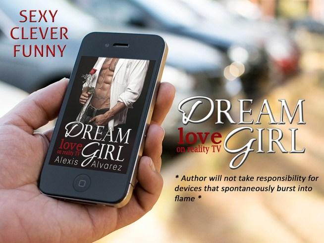 ad with hand for dream girl2