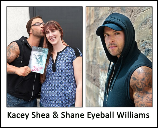 kacey and shane