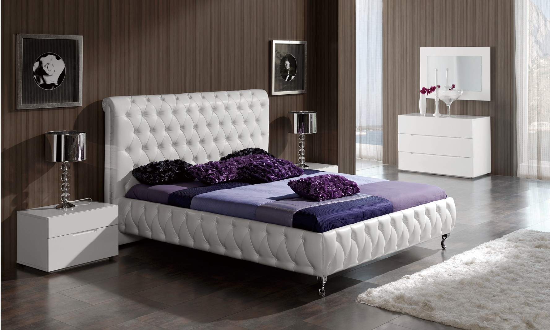 Cheap Bedroom Sets For Sale Modern And Contemporary European Bedroom Sets Suitable