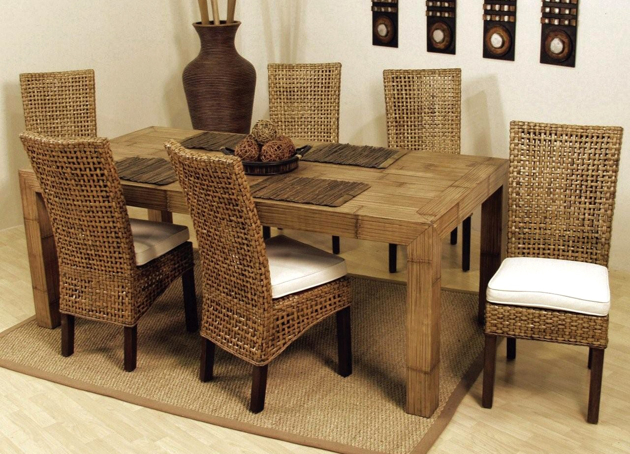 Rattan Ikea Wicker Dining Room Chairs Ikea Suitable With Wicker Dining