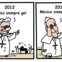 Papas a la Mexicana