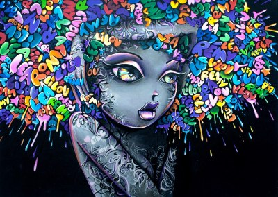 Graffiti | Graffiti is an art , just like any other art. Banksy? Violation of property ? History ...