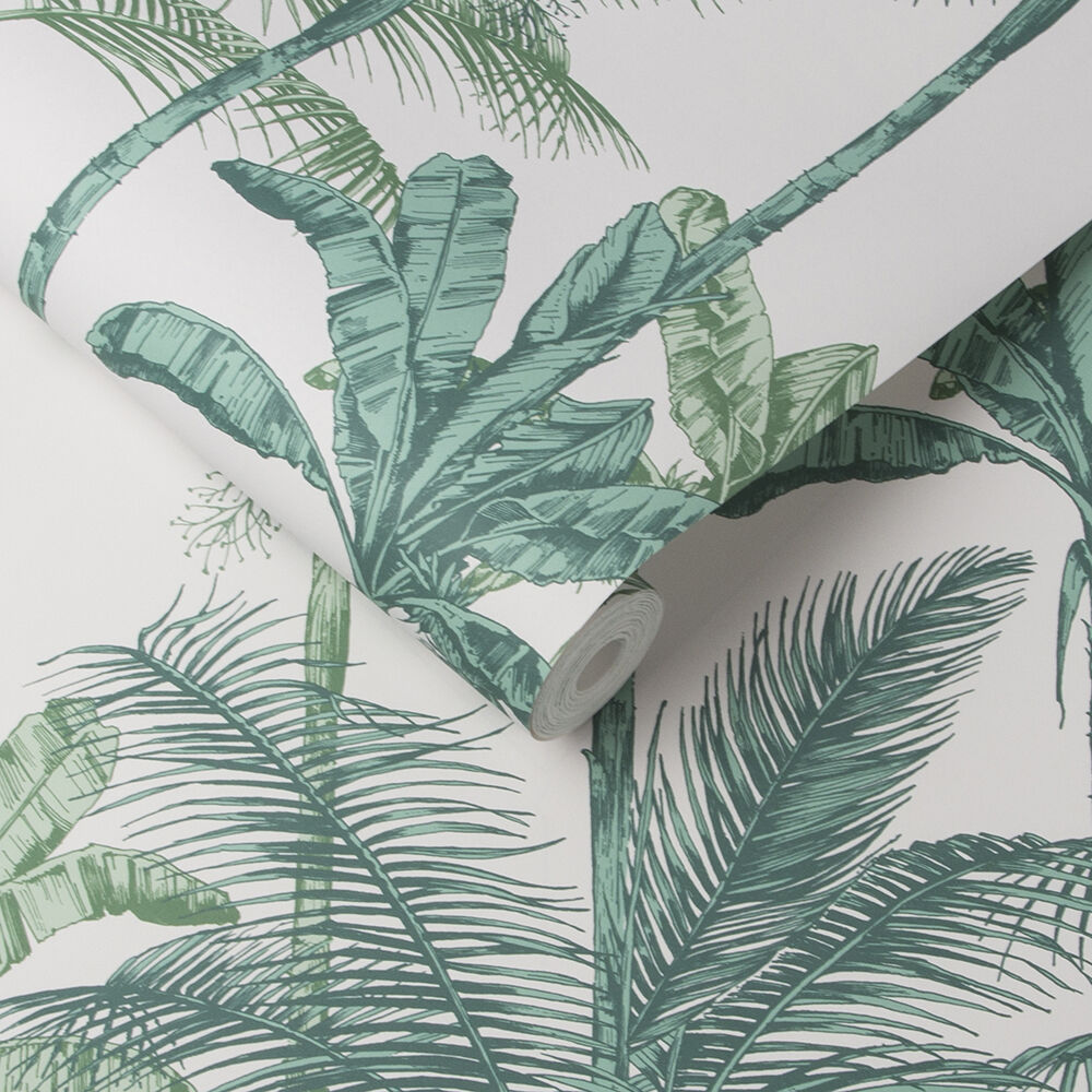 Tapete Jungle Jungle Wallpaper Rainforest Wallpaper Jungle Luscious Green