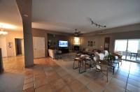 Living Room Remodel | Grail Construction