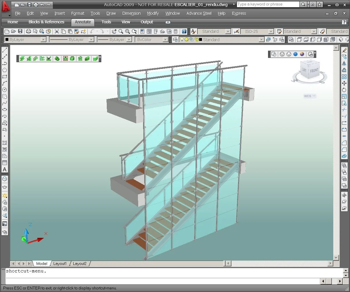 Model Escalier As Escalier Client Bgn Min Graitec
