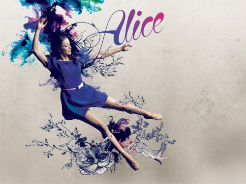 Alice11 Desktop 500x375 Alices everywhere from London to New York, from film to stage, from musical to ballet. Now in tartan...
