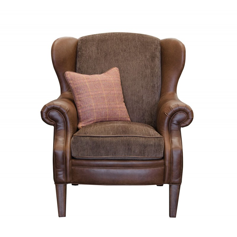 Sofa Deals Belfast Grampian Furnishers | Hudson Wing Chair | Alexander And James