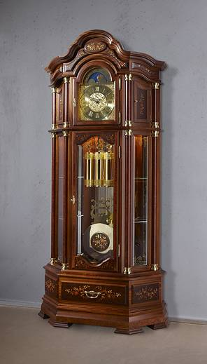 Standuhr Modern Grandfather Clock For Sale Information And Forum