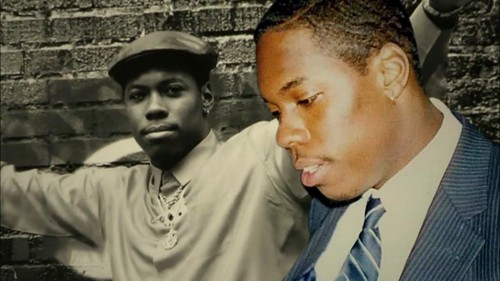 Good Evening Hd Wallpaper Scott La Rock S Last Interview Before His Passing