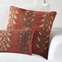 Kilim Indoor Throw Pillows | Grandin Road