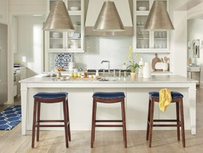 Kitchen Counter And Stools Bar Stool Buying Guide 3 Easy Steps To