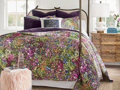 Where To Buy Nice Duvet Covers How To Layer Your Bed Our Best Bedscaping Tips Grandin Road Blog
