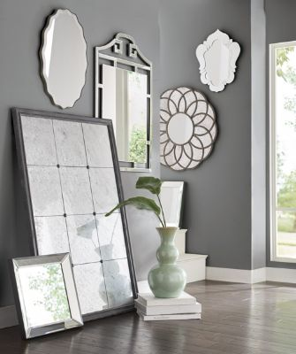 Bad Feng Shui Mirror Placement For Fun Mirror Feng Shui Grandin Road Blog