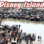 Disney Island Oklahoma