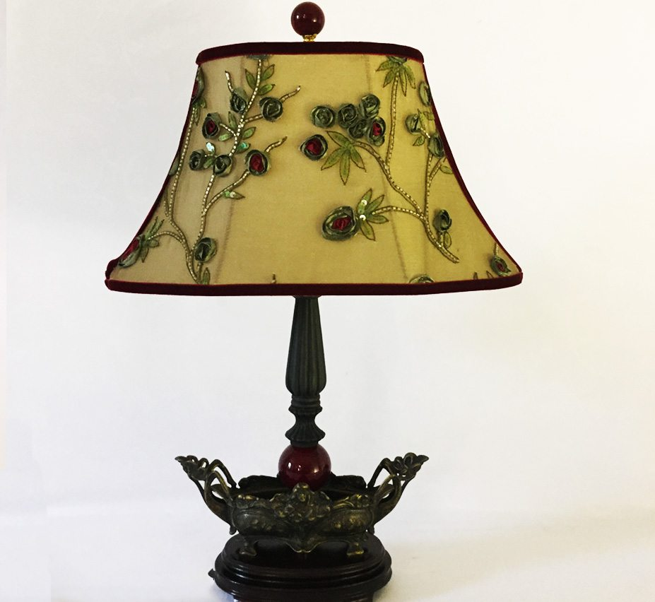 Vintage Table Lamps Colebrook Vintage Table Lamp