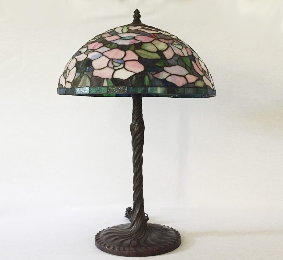 Vintage Table Lamps St Albans Vintage Table Lamp