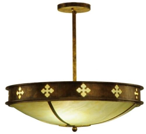 Medium Of Semi Flush Ceiling Lights
