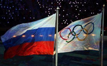 politicization of the olympics, russian athletes olympics ban