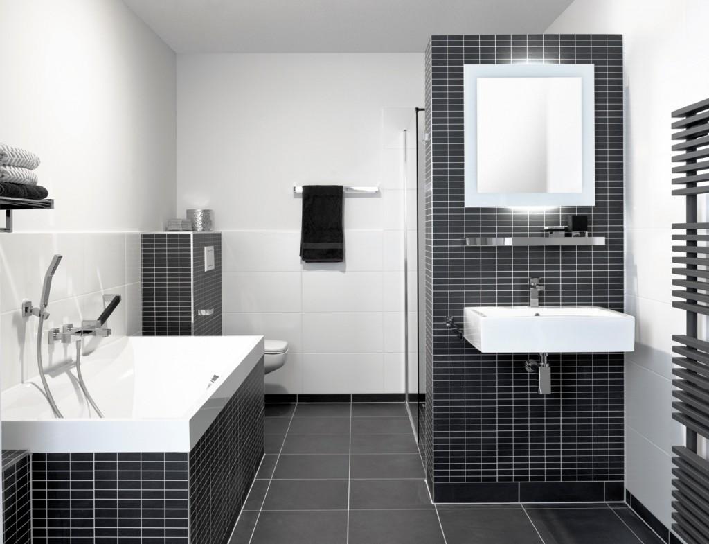 Win een badkamer badkamer bouwplan bouwbedrijf